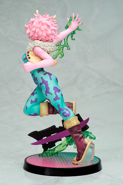 Mina Ashido (Re-run) Hero Suit Ver My Hero Academia Figure