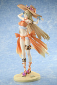 Riley Miller Valkyria Chronicles 4 Figure