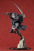 Gray Lord El-Melloi ll's Case Files Figure