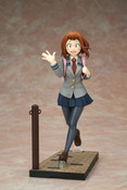 Ochaco Uraraka School Uniform Ver My Hero Academia Figure