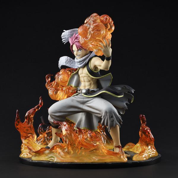 Natsu Dragneel Fairy Tail Final Season Figure