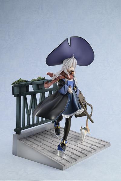 Elaina DX Ver Wandering Witch The Journey of Elaina Figure