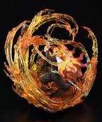 Kyojuro Rengoku Battle Stance DX Ver Demon Slayer Figure