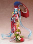 Hatsune Miku Hanairogoromo Vocaloid Figure