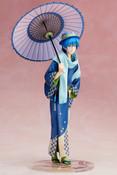 Kaito Hanairogoromo Vocaloid Figure