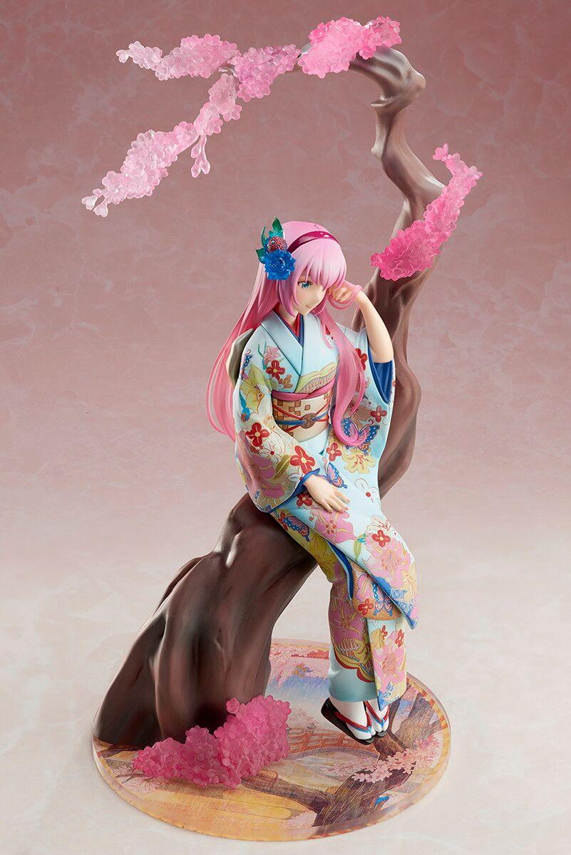 Megurine Luka Hanairogoromo Vocaloid Figure