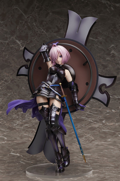 Shielder/Mash Kyrielight (Re-run) Fate/Grand Order Figure