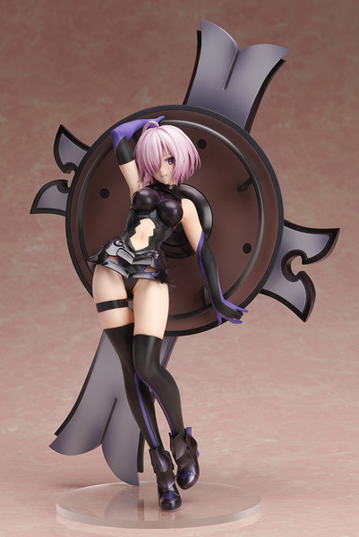 Shielder/Mash Kyrielight (Re-run) Limited Ver Fate/Grand Order Figure