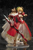 Saber/Nero Claudius Third Ascension Ver Fate/Grand Order Figure