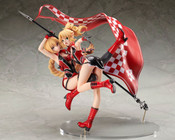 Jeanne d'Arc and Mordred TYPE MOON Racing Ver Fate/Aprocrypha Figure