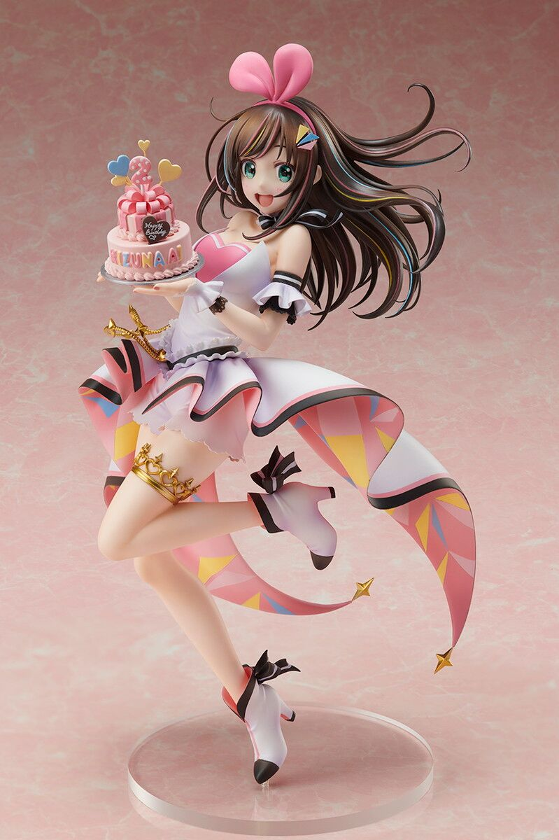 Kizuna AI A.I. Party! Birthday with U Figure