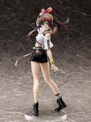Kizuna Ai Hello World Figure