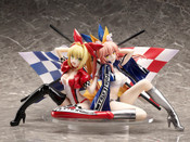 Nero Claudius & Tamamo No Mae TYPE-MOON Racing Ver Fate/EXTRA Figure