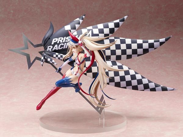 Illyasviel von Einzbern Racing Ver Fate/Kaleid Illya Prisma Phantasm Figure