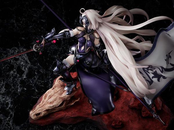 Avenger/Jeanne d'Arc Alter Sword Drawn Ver Fate/Grand Order Figure