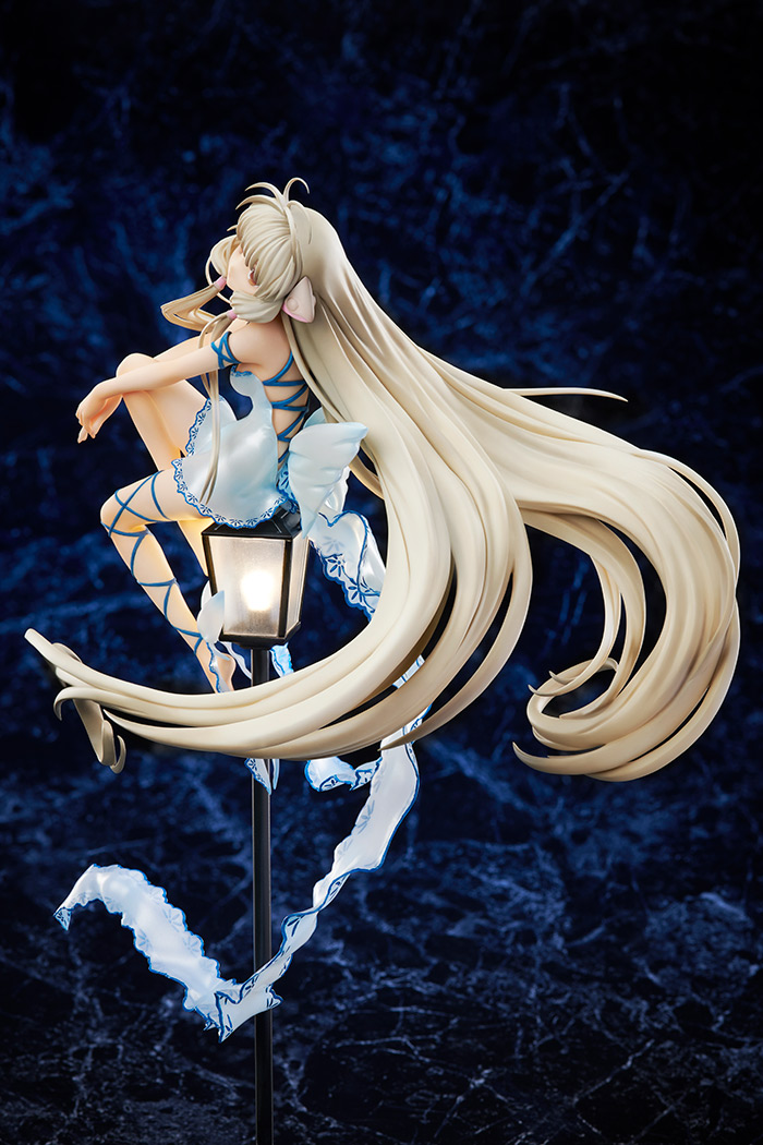 Chi Chobits Figure