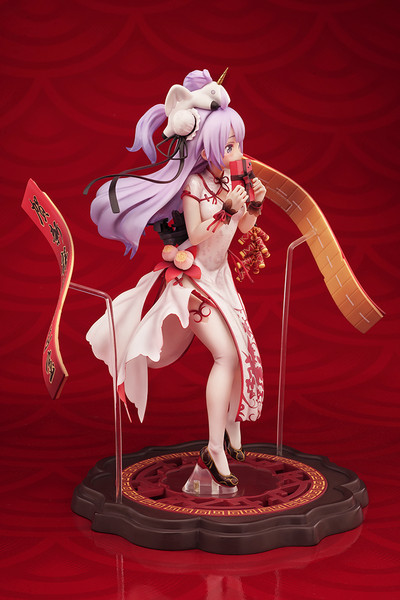 Unicorn Azur Lane Figure