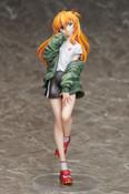 Asuka Langley Shikinami Radio Eva Ver Evangelion Figure