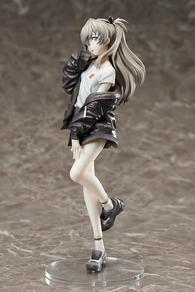Asuka Langley Shikinami Radio Eva Original Color Ver Evangelion Figure