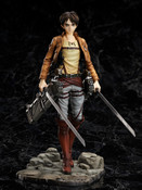 Eren Attack on Titan Figure