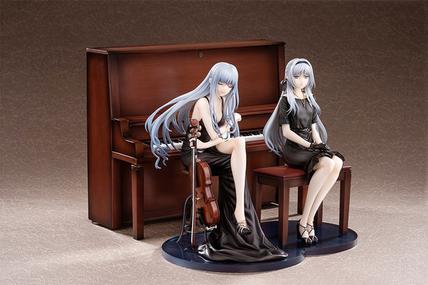 AN94 Wolf and Fugue Ver Girls' Frontline Figure