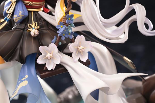 Theresa's Starlit Astrologos Orchid's Night Honkai Impact 3rd Figure