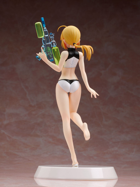 Archer/Altria Pendragon Summer Queens Ver Fate/Grand Order Figure