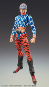 Guido Mista Jojo's Bizarre Adventure Figure