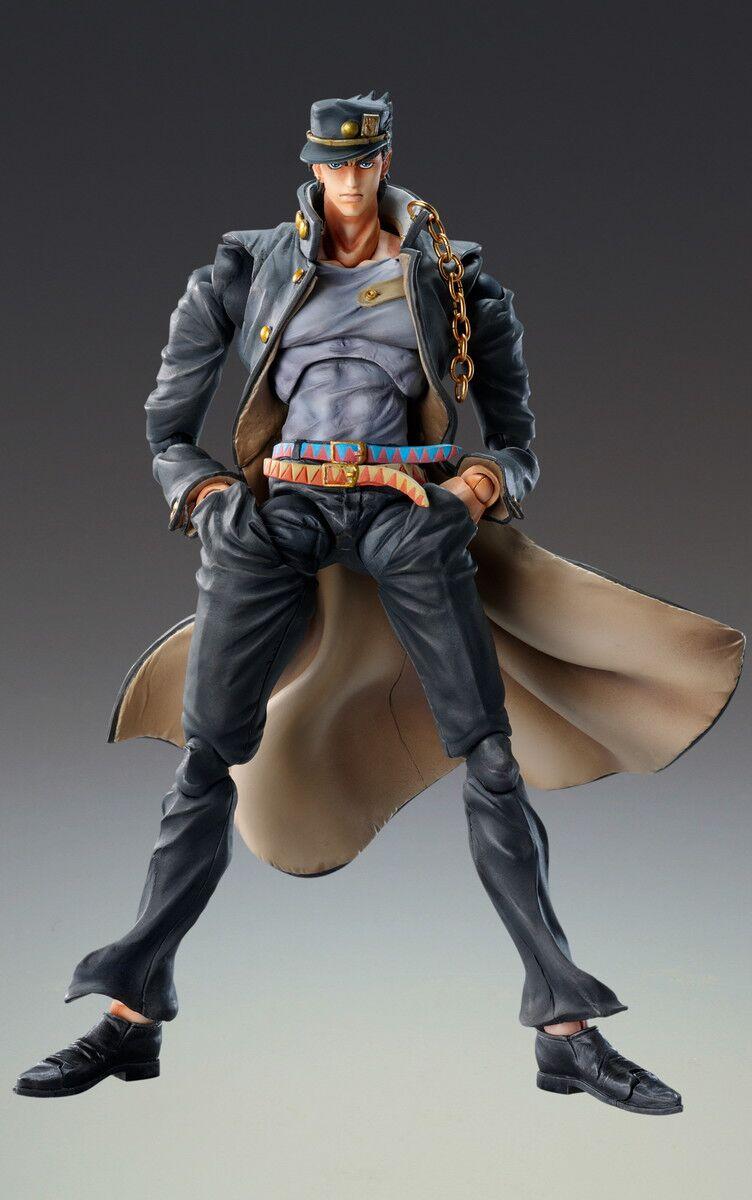 Jotaro Kujo (Re-Run) JoJos Bizarre Adventure Figure