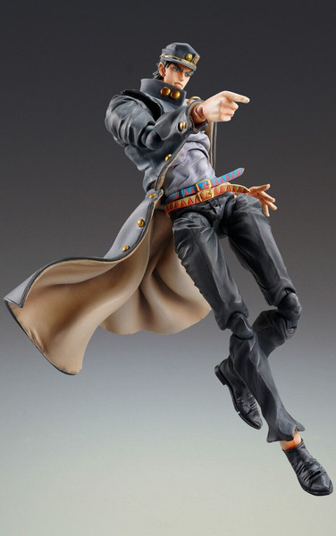 Jotaro Kujo (Re-Run) JoJos Bizarre Adventure Figure