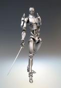 Silver Chariot Jojo's Bizarre Adventure Figure