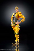 Dio (Re-run) JoJo's Bizarre Adventure Figure