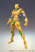 The World (Re-run) JoJo's Bizarre Adventure Figure