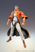 Mohammed Avdol (Re-Run) JoJo's Bizarre Adventure Figure