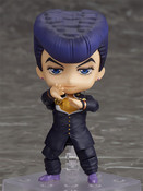 Josuke Higashikata Jojo's Bizarre Adventure Diamond is Unbreakable Nendoroid Figure