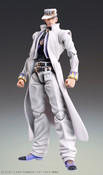 Jotaro Kujo (Re-Run) Diamond is Unbreakable Ver JoJo's Bizarre Adventure Figure