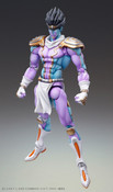Star Platinum (Re-Run) Diamond is Unbreakable Ver JoJo's Bizarre Adventure Figure