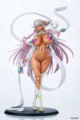 Evelyn Celebrian White Ver Youkoso! Sukebe Elf no Mori e Figure