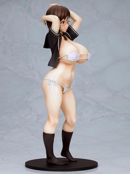 Akizono Kanna Sailor Ver Succubus Stayed Life Figure