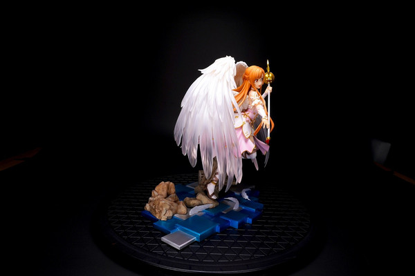 Asuna Angelic Ver Sword Art Online Alicization Figure