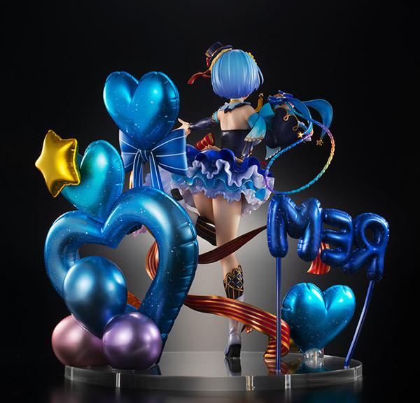 Rem Idol Ver Re:ZERO Figure