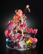 Ram Idol Ver Re:ZERO Figure