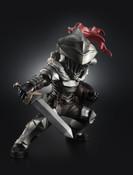 Goblin Slayer Shibuya SOFUBI Arts Chibi Figure