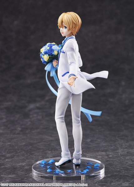 Eugeo White Suit Ver Sword Art Online Alicization Figure