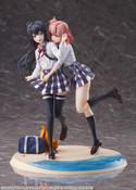 Yukino Yukinoshita & Yui Yuigahama Ending Ver My Teen Romantic Comedy SNAFU Climax Figure