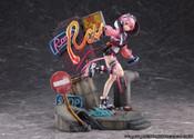 Ram Neon City Ver Re:ZERO Figure