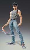 Shinichi Izumi and Migi Parasyte Action Figures