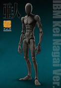 IBM Kei Nagai ver and Sato ver Ajin Action Figure