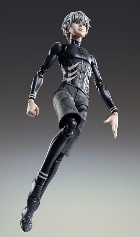 Ken Kaneki Awakened Ver Tokyo Ghoul Figure