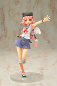 Yuki Takeya SCHOOL-LIVE Figure